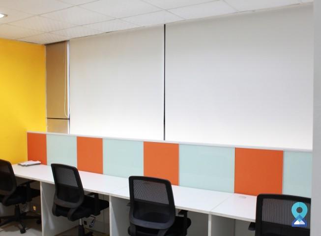 Office Space Banaswadi, Bengaluru