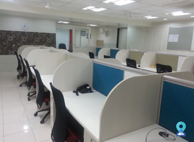 Serviced Office Space in Erandwane, Pune
