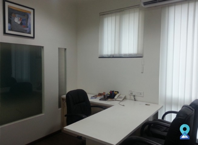 Office Space Erandwane, Pune, Maharashtra