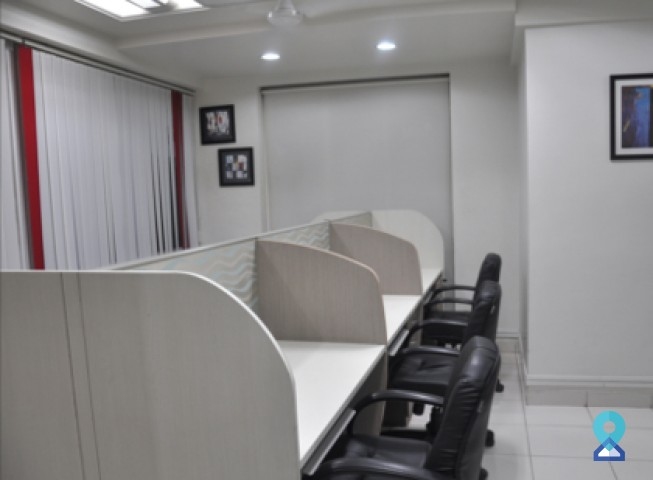 Office for Rent in Erandwane, Pune