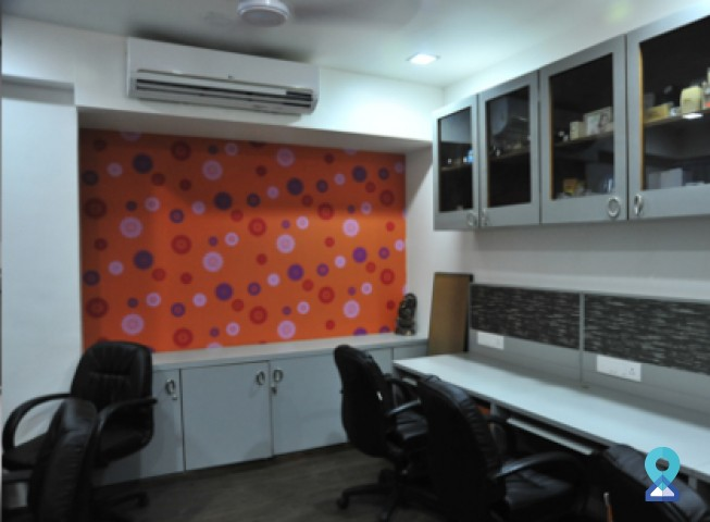 Office Space Pune, Maharashtra