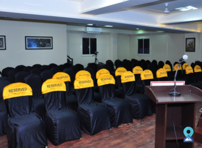 Conference Room in Erandwane, Pune