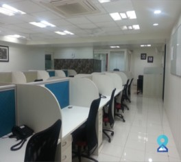 Office Space in Erandwane, Pune