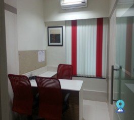 Serviced Office in Erandwane, Pune