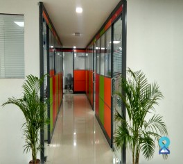 Office Space HSR Layout
