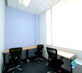 Office Space Andheri East, Mumbai