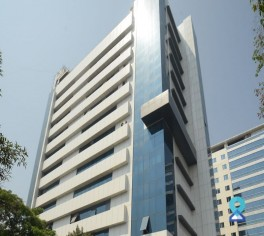 Business Centre in Thane, Mumbai