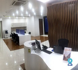 Office Space Parel