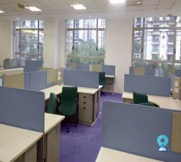 Office Space in Hiranandani Business Park, Powai, Mumbai