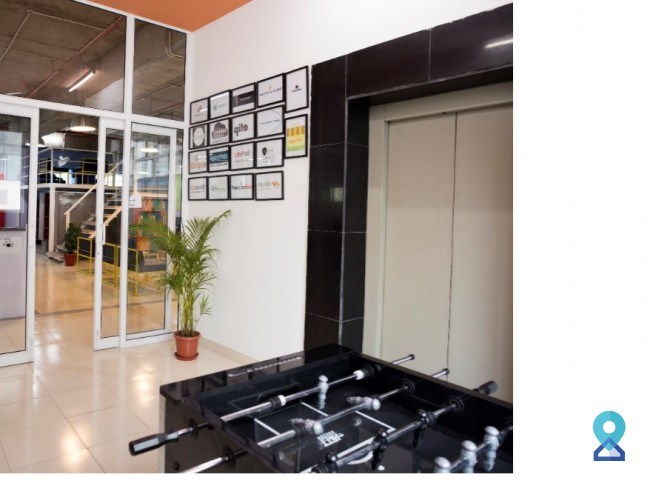 Rent Office in Sector 125, Noida