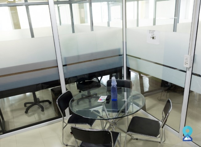 Meeting Room in Sector 125, Noida