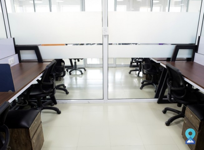 Business Centre in Sector 125, Noida