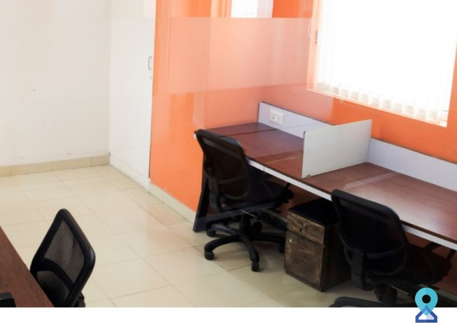 Office Space in Sector 125, Noida