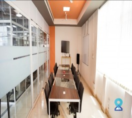 Coworking Space in Sector 125, Noida
