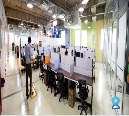 Coworking Office in Sector 125, Noida