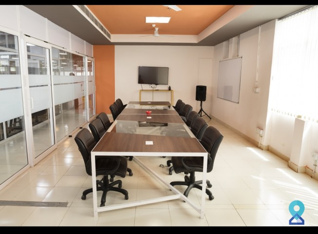 Office Space Okhla Phase II