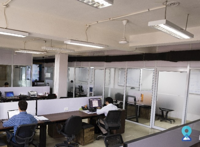 Office Space Okhla Phase II, Delhi