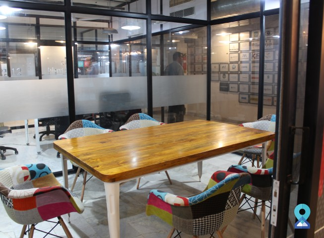 Coworking Space Sector 18, Maruti Industrial Area, Gurgaon