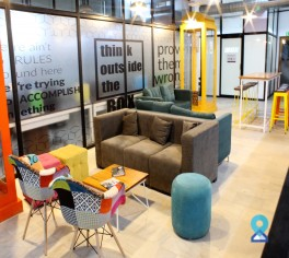 Coworking Space Sector 18, Gurgaon