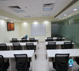 Serviced Office Space in Sector 62, Noida