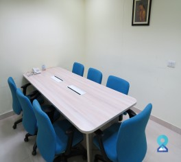 Office Space in Sector 62, Noida