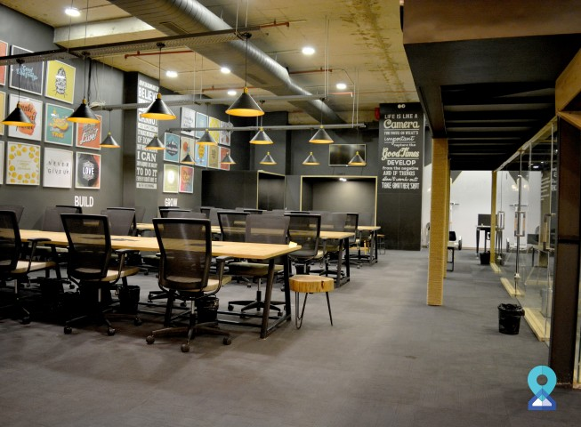 Office Space Chandigarh