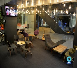 Serviced Office Space City Emporium Mall, Chandigarh