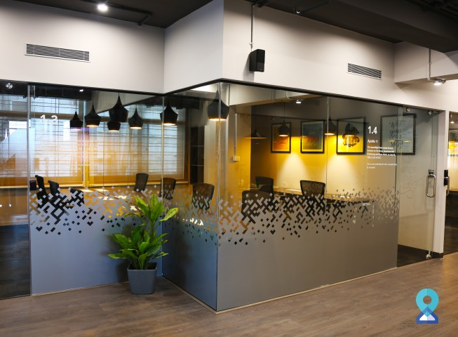 Serviced Office in Koramangala, Bengaluru, Karnataka