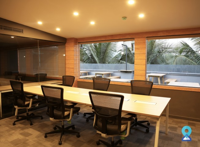 Coworking Space in Koramangala, Bengaluru, Karnataka