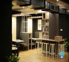 Office Space Filmcity, Noida