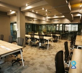 Office Space DLF Cyber City, Gurugram