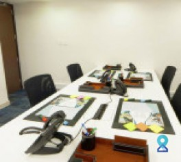 Serviced Office Southern Park, Saket, Delhi
