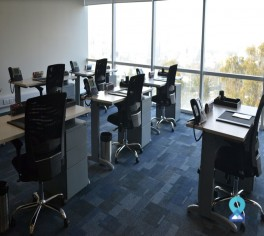 Coworking Office Space in Park Centra, Gurgaon