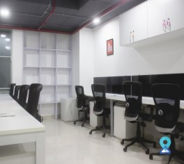 Office Space Patrika Nagar, Hyderabad