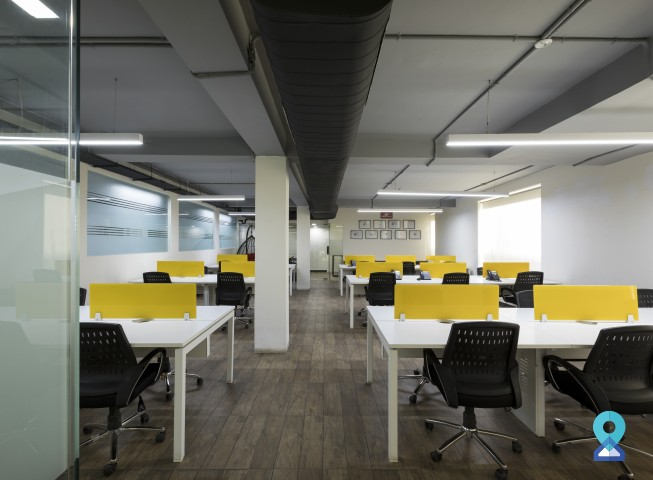 Office Space Udyog Vihar, Gurgaon