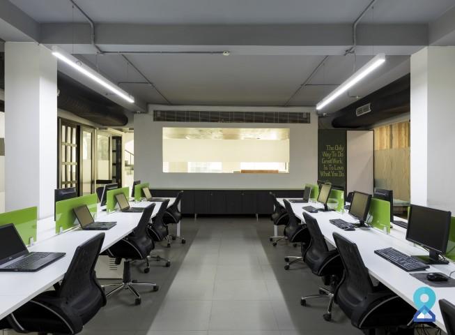 Coworking in Udyog Vihar, Gurgaon