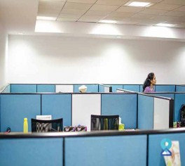 Co-working Office Space Sarjapur, Bangalore