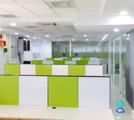 Office Space Indira Nagar, Bengaluru
