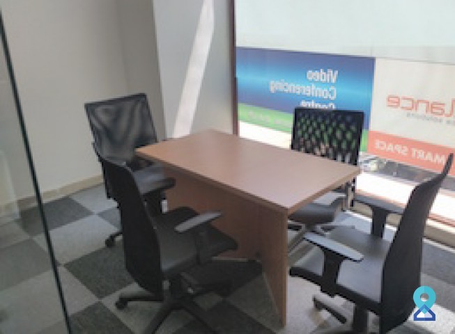 Office Space Indiranagar
