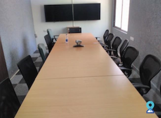 Meeting Room Indiranagar, Bengaluru, Karnataka