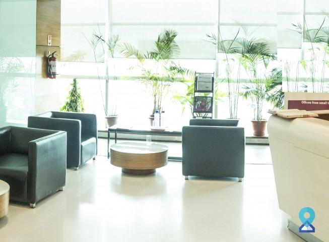 Office Space Cyber City, Gurugram