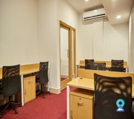 Serviced Office in Whitefield, Bengaluru