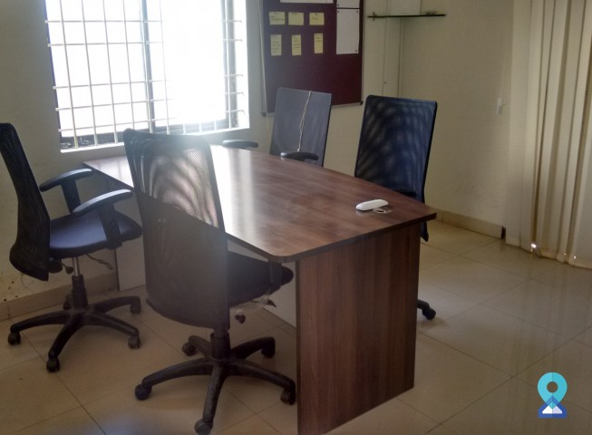Office Space in JP Nagar 2nd phase, Bangalore