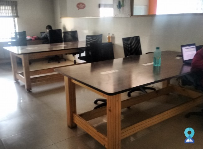 Coworking Space in JP Nagar 2nd phase, Bangalore