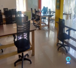Shared Office in JP Nagar 2nd phase, Bangalore