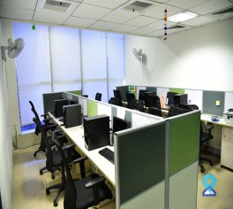 Co-Woking Space in Patrika Nagar, Hitech city