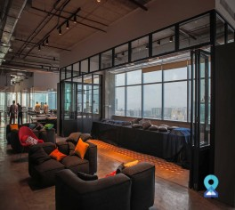 Office for rent in Lower Parel, Mumbai
