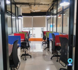 Office space in Ackruti Trade Centre, MIDC, Andheri East, Mumbai