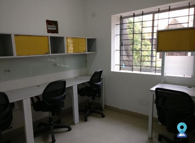 office for rent in Indiranagar, Bengaluru