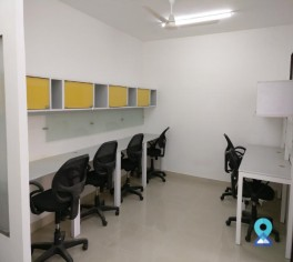 Office space in Indiranagar, Bengaluru